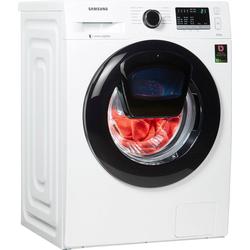 Samsung Waschmaschine AddWash WW4500 WW8EK44205W, 8 kg, 1400 U/Min, AddWash