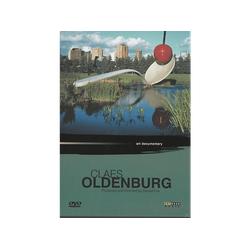 CLÄS OLDENBURG - (DVD)