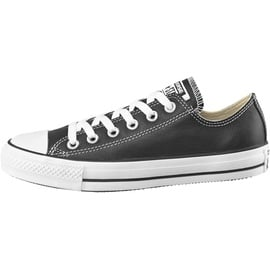 Converse Chuck Taylor All Star Leather Low Top black 38