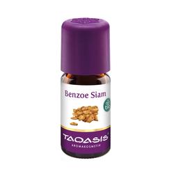 Benzoe Siam 20% Bio Öl
