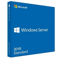 Microsoft Windows Server 2016 Standard OEM SB
