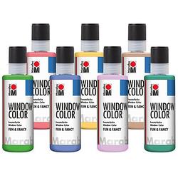 Marabu Window Color, 80 ml