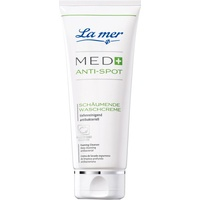 LA MER Med+ Anti-Spot Schäumende Waschcreme 50 ml Reinigungscreme