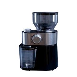 Gastronoma Kaffeemühle 200g Schwarz