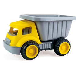 Hape Spielzeug-LKW Sandlaster