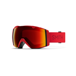 Smith - I/O Lava Chromapop Sun Red Mirror - Skibrillen