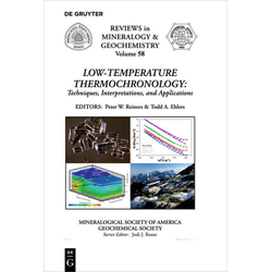Low-Temperature Thermochronology: als Buch von