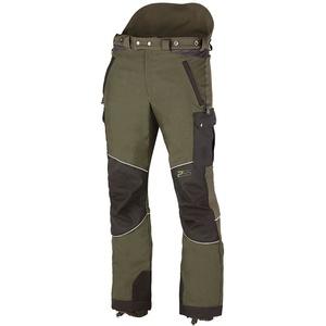 Sauenschutzhose P.SS Xtreme Protect (grün) - Grün