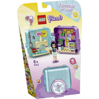 Lego Friends Emmas Sommer Würfel  Eis Café 41414