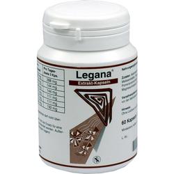 Legana Extrakt-Kapseln