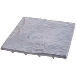 UPP Trittsteine, 30x30 cm, Steinoptik, 4 Platten