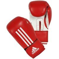 adidas Boxhandschuhe Energy 100 rot/weiß 8 oz