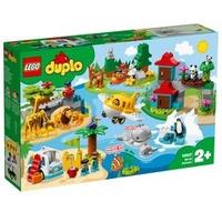 Lego Duplo Tiere der Welt 10907