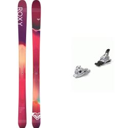 Roxy - Pack Shima 98 2020 - Ski Sets inkl. Bdg.