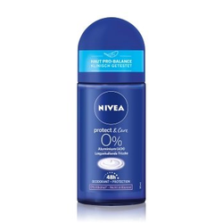 NIVEA Protect & Care  dezodorant w kulce  50 ml