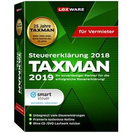 Lexware TAXMAN 2019 DE Win