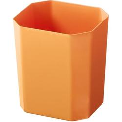 Einsatz Hobby Box Clipbox Smart Store 15 tief orange von Orthex