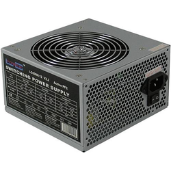 LC Power LC500H-12 PC Netzteil 500W ATX ohne Zertifizierung