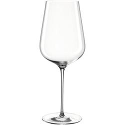 LEONARDO Rotweinglas BRUNELLI (6-tlg), Kristallglas, 740 ml