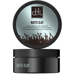 Revlon Professional D:FI Matte Clay 75ml
