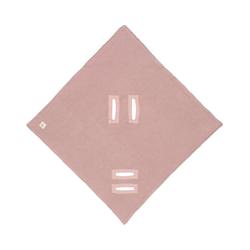 Einschlagdecke Einschlagdecke für Babyschale, mint, Lässig rosa