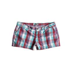 Shorts ROXY - Funtastic Mix Dark Brown (215) Größe: L