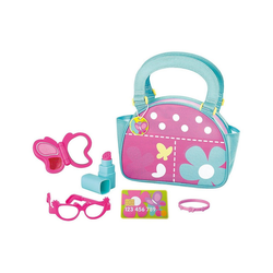 Playgo Kaufladen MY DAY OUT PURSE - 6 PCS