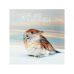 Klankarussell - Netzwerk (CD)