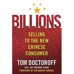 Billions. Tom Doctoroff  - Buch