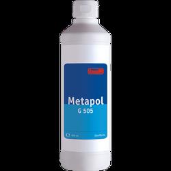 Buzil Metallpolitur Metapol G505 - 600ml Flasche