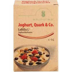 LABIDA L+ probiotische Joghurtkulturen 1 g