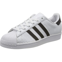 adidas Superstar W Perforated cloud white/core black/cloud white 38 2/3