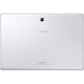 Samsung Galaxy Book 12 256GB Wi-Fi Silber