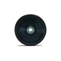 Nylonrad 200x46mm (für Bestellung eines Neuwagens)
