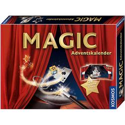 Magic Adventskalender 2019