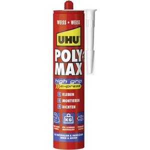 UHU Poly Max High Grip Express Montagekleber 47230 425g