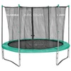 hudora trampolin