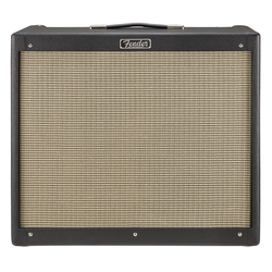 Fender Hot Rod Deville 212 IV BLK