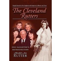 The Cleveland Rutters als Buch von Meredith Ann Rutter