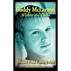 Buddy McLarand als Taschenbuch von Maxamilium