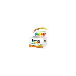 CENTRUM Plus Ginseng & Ginkgo Tabletten 60 St