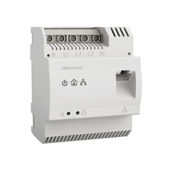 DEVOLO dLAN pro 1200 DINrail Netzwerk-Adapter