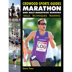 Marathon and Half-Marathon Running: eBook von Steve Trew