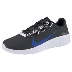 Nike Sportswear Herren Sneaker 'Explore Strada' schwarz / blau