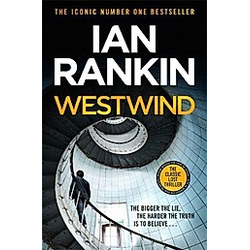 Westwind. Ian Rankin  - Buch