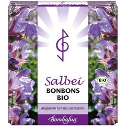 SALBEI BONBONS bio 50 g
