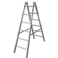 Krause Stabilo Professional 2 x 6 Stufen (124746)