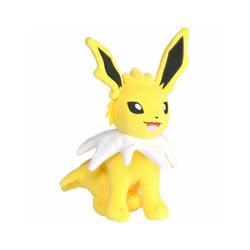 POKÉMON Plüschfigur Blitza - Pokémon Kuscheltier - 20 cm