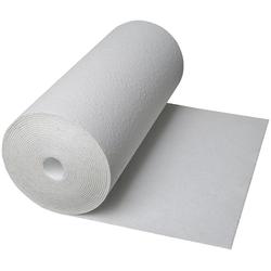 Heizkörperreflexionsfolie Dämmtapete rauhfaserkaschiert weiß