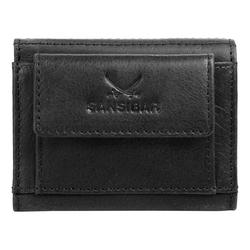 Sansibar Geldbörse (1-tlg) schwarz
